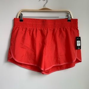 NWT workout shorts